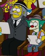File:Rabbi Hyman Krustofsky and son Krusty.png