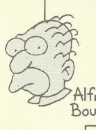 Alfred Bouvier
