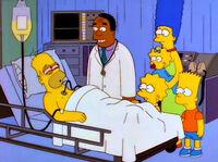 Homer po 4-krotnym zawale