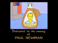 Paulnewmandedication