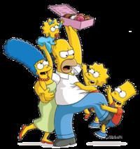 Sezon 27 Simpsonowie