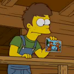 Syn kuzyna Homera