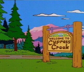 3f23 welcome to cypress creek
