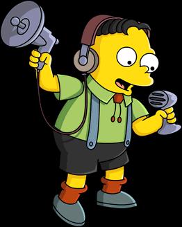 Simpsons Cartoon vidéo de sexe gros noir chatte jouer