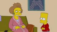 Bart Gets a Z 2