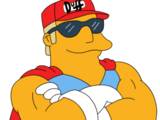 Uomo Duff
