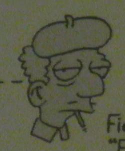 Fielding dubois ava0