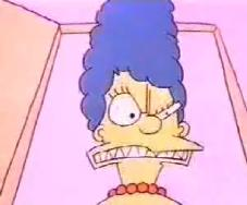 Marge careta