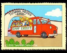 Simpsons tijuana5