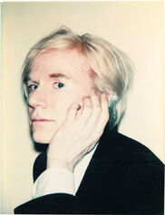 The real Andy Warhol
