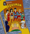 Death of Aquaman