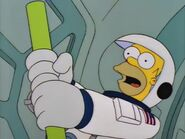 Deep Space Homer 93
