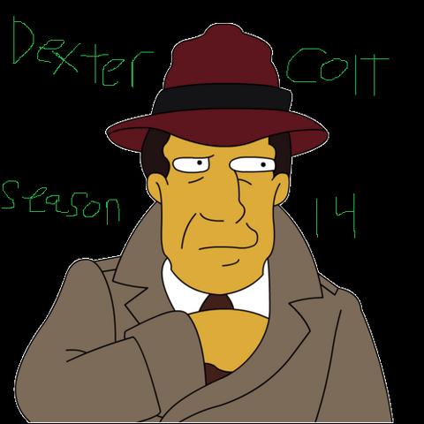 File:Dexter Colt by RW111111111111111111.png