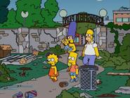 HomerAndNed'sHailMaryPass-SpringfieldPark