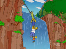 Marge cachoeira socorro