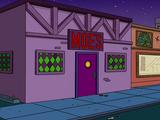 Taverna do Moe