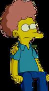 Rod Flanders in The Simpsons Movie