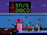 Stu's disco