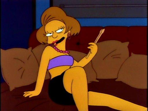 File:Edna Krabappel--Forever in bike shorts.jpg
