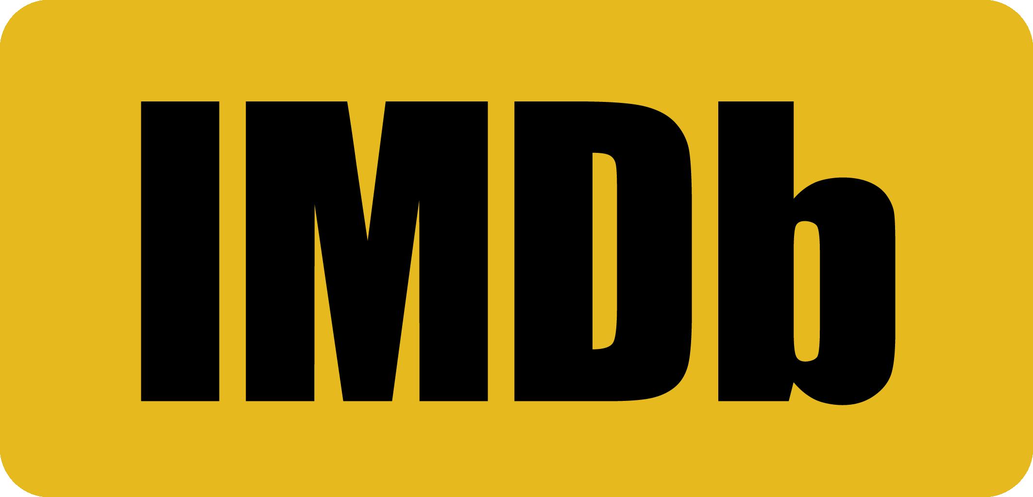 IMDb favicon