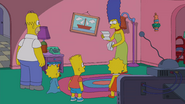 LIitA - Couch gag