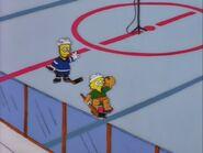 Lisa on Ice 101