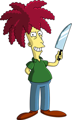 File:Tapped Out Sideshow Bob Artwork.png