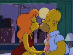 La Dernière Tentaion d'Homer