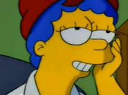 Marge in Lisa's First Word 3