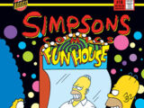 Simpsons Comics 18