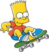 Bart skat