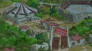 Jurassic World ruins Treehouse of Horror XXIX