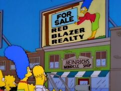 Marge Business