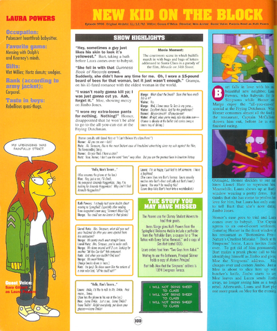 File:New Kid on the Block (The Simpsons - A Complete Guide to Our Favorite Family).png