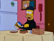ThirtyMinutesOverTokyo Homer'sMakesSandwich