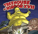 Treehouse of Horror XVII