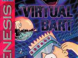Virtual Bart (1994 video game)