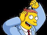 Un tramway nommé Marge/Apparitions