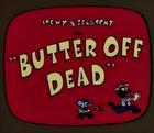 Butter Off Dead
