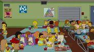 Homer Scissorhands 40