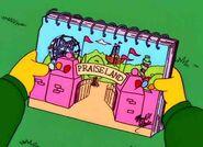 I'm Goin' to Praiseland 2