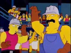 La Phobie d'Homer