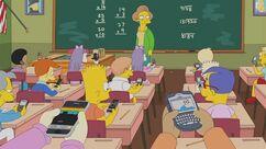 La Réponse de Bart