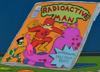 Radioactive Man Introducing Fallout Boy!