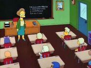Sala klasy czwartej
