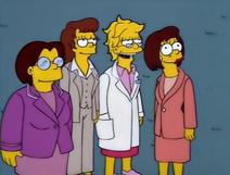 Simpson women