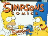 Simpsons Comics 4
