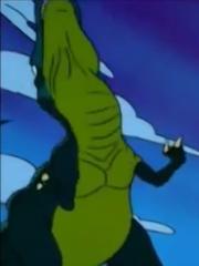 T-Rex Sen
