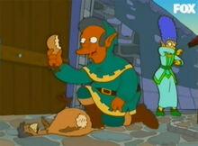 Apu elfo come peru diretor