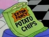 Extra Fancy Potato Chips